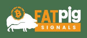FAT PIG SIGNALS Logo